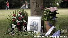 Deutschland | Denkmal für Alberto Adriano