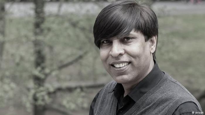 Deutsche Welle   Redakteur Afsar Baig-Awan