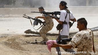Ενδεχομένως η Αίγυπτος θα στείλει στρατεύματα στη Λιβύη αλλά όχι για να κατακτήσει την Τρίπολη