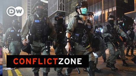 DW Conflict Zone Vorschaubild