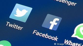 Эмблема Facebook