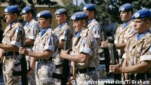 British forces part of United Nations peacekeeping troops at their UN base in Cyprus PUBLICATIONxINxGERxSUIxAUTxONLY Copyright: TimxGraham 1161-7455 British Forces Part of United Nations Peacekeeping Troops AT their UN Base in Cyprus PUBLICATIONxINxGERxSUIxAUTxONLY Copyright TimxGraham 1161