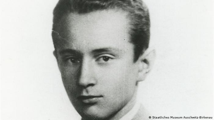 Janusz Pogonowski (Staatliches Museum Auschwitz-Birkenau)