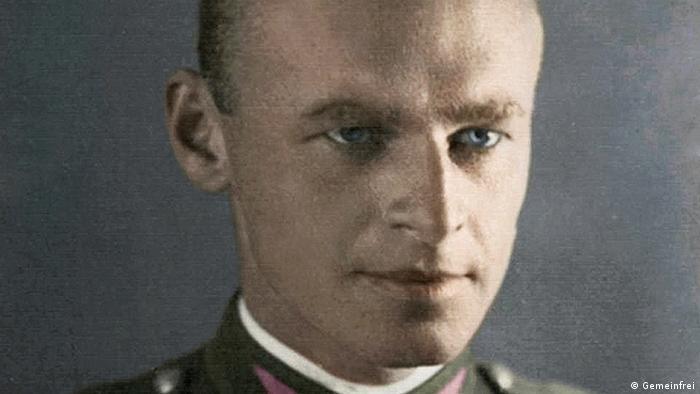 Witold Pilecki dari Polandia