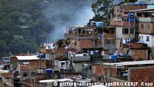 Brasilien | Favela | Armenviertel | Rocinha | Rio de Janeiro