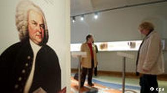 Bach-Archiv in Leipzig wiedereröffnet