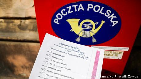 Πολωνία: Αντιγερμανικοί τόνοι στις προεδρικές εκλογές