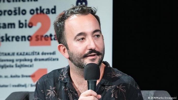 Srđan Sandić