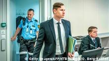 Norwegen | Prozess Philip Manshaus