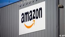 UE acusa Amazon de violar regras de concorrência