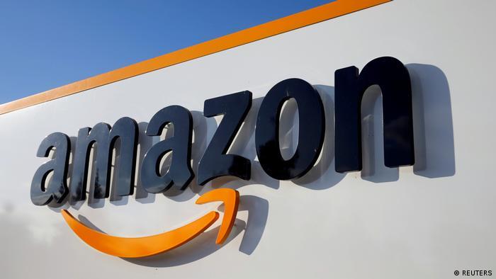 Минфин США оштрафовал Amazon за доставку товаров в Крым | Новости из  Германии о событиях в мире | DW | 09.07.2020