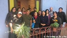 Mexiko | Journalismus | Lokalmedien | Periodistas de a Pie