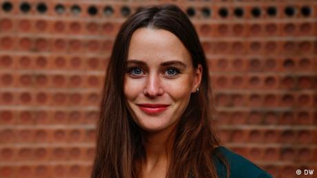 Julia Manske DW Akademie Lateinamerika (DW)