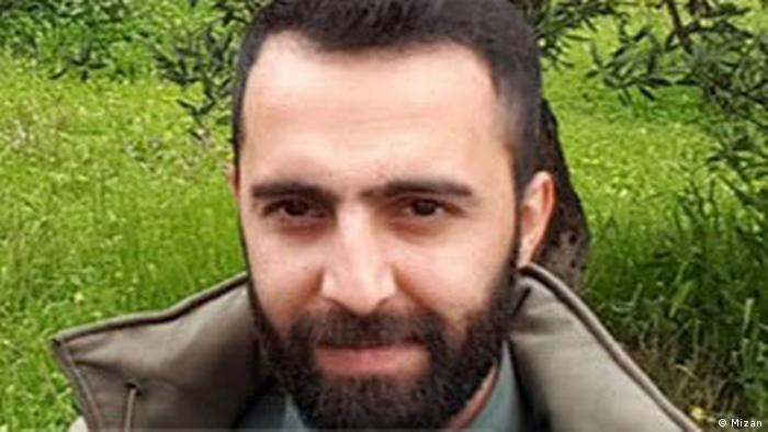 محمود موسوی مجد و اتهام جاسوسی برای سرویسهای اطلاعاتی آمریکا و اسرائیل