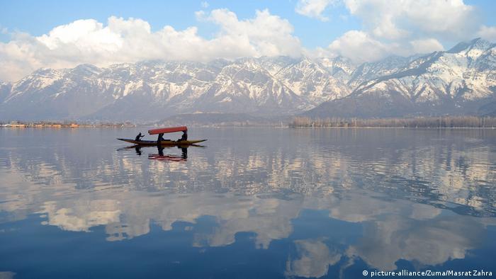 IWMF 2020 Preisträgerin Masrat Zahra, Fotojournalistin | Bild aus Kaschmir, Indien, 2019