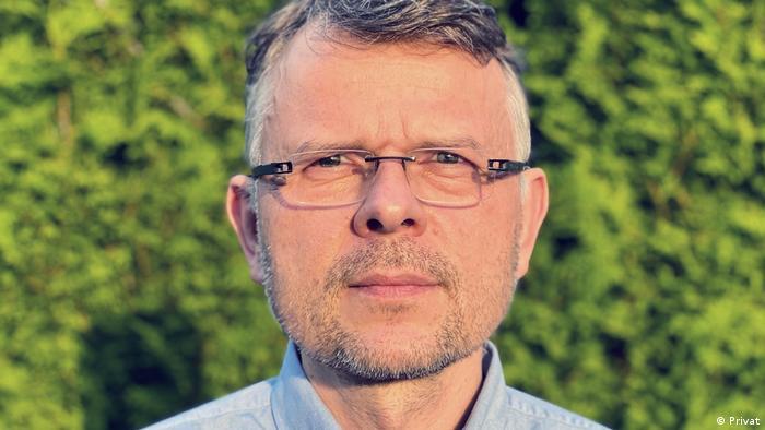 Prof. Krzysztof Ruchniewicz