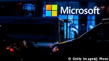 Symbolbild I Microsoft
