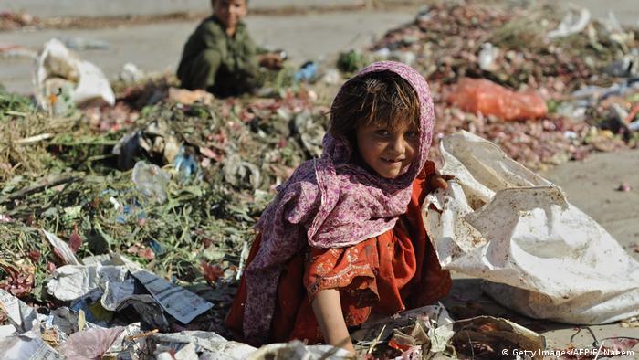 Pakistan | Kinderarbeit
