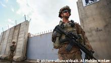 Irak | Rückzug US-Truppen