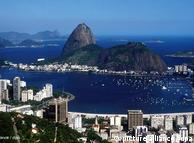 Cartão postal tradicional, Rio de Janeiro começa a ficar mais 'sério'