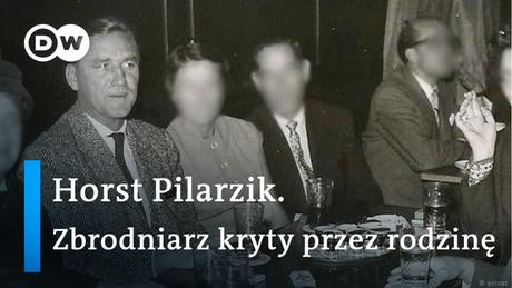 Zitattafel Horst Pilarzik