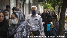 Iran Tonekabon | Coronakrise