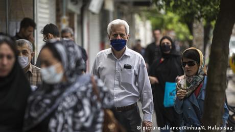 Irán superó los 200.000 casos registrados, luego de que el Ministerio de Salud reportara 2.615 nuevos casos en las últimas 24 horas. Así, la cifra de total de contagiados es de 200.262. Además, hubo 120 muertes en un día, con lo que el total de fallecidos se sitúa en 9.392 (19.06.2020).
