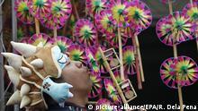 China Peking Neujahrs- und Frühlingsfest