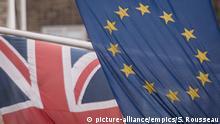 Symbolbild Brexit Verhandlungen