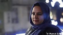 Masrat Zahra - Kashmiri Fotojournalistin