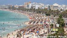 Spanien BG Warum die Deutschen Mallorca so lieben | El Arenal