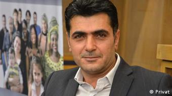 TGD Eş Başkanı Atila Karabörklü