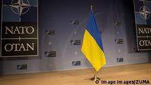 Symbolbild NATO - Ukraine