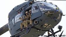 Deutschland KSK | Tag der Bundeswehr 2019