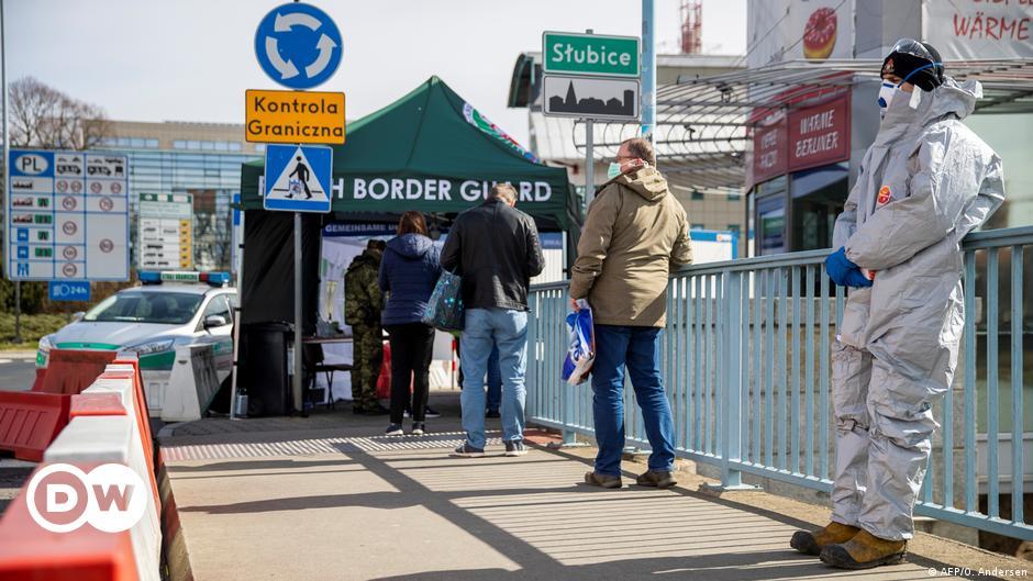 كورونا.. ساسة ألمان يحذرون من إغلاق الحدود بين دول الاتحاد الأوروبي