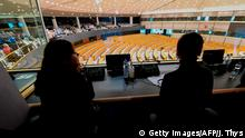 Belgien Brüssel Europäisches Parlament | Dolmetscher