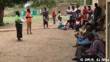 Mosambik Maputo | Coronavirus | Diskriminierung