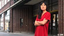 Beina Xu, DW-Videojournalistin in Berlin