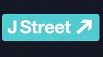 Logo von J Street