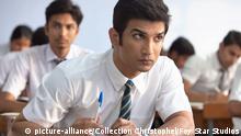 Filmstill | Schauspieler Sushant Singh Rajput