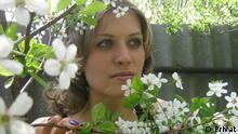 Leihmutter aus der Ukraine Alina Stachorsjka NEU