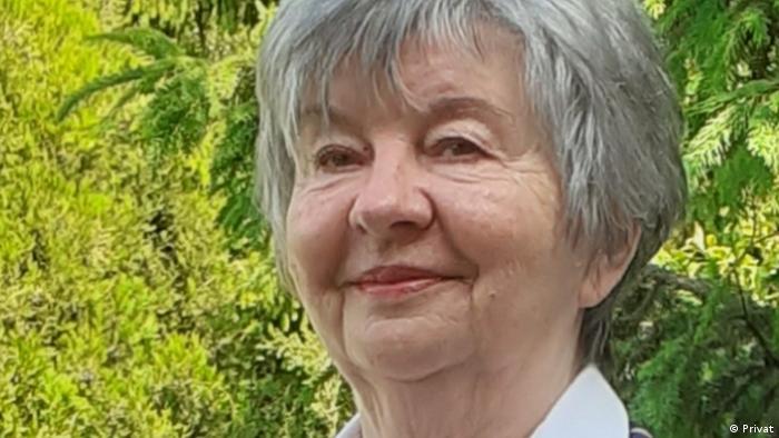 Marija Šeremešić: Barem da se podnosimo između sebe