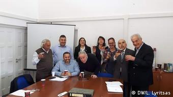 Η μικτή επιτροπή για την Πολιτιστική Κληρονομιά της Κύπρου