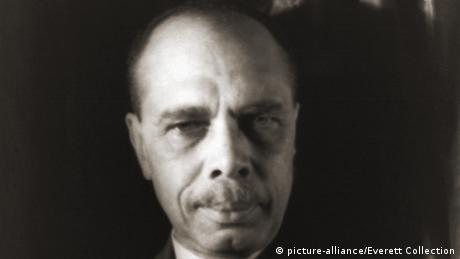 James Weldon Johnson (picture-alliance/Everett Collection)