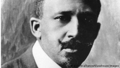 William Edward Burghardt Du Bois (picture-alliance/Glasshouse Images)