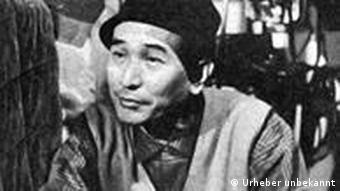 Akira Kurosawa Regisseur (Urheber unbekannt)