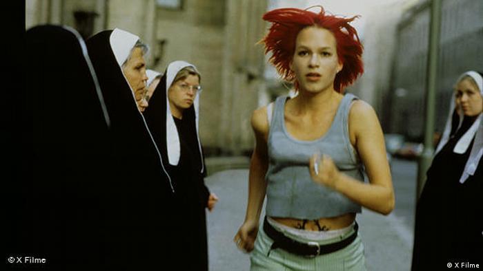 Corra, Lola, corra, de Tom Tykwer (X Filme)