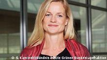 Viola von Cramon MdB, Mitglied des Deutschen Bundestages
