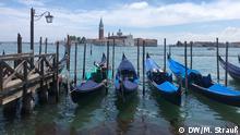 Italien Venedig | Coronavirus | Tourismus