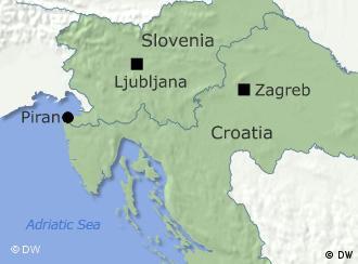 slovenia germany relationship